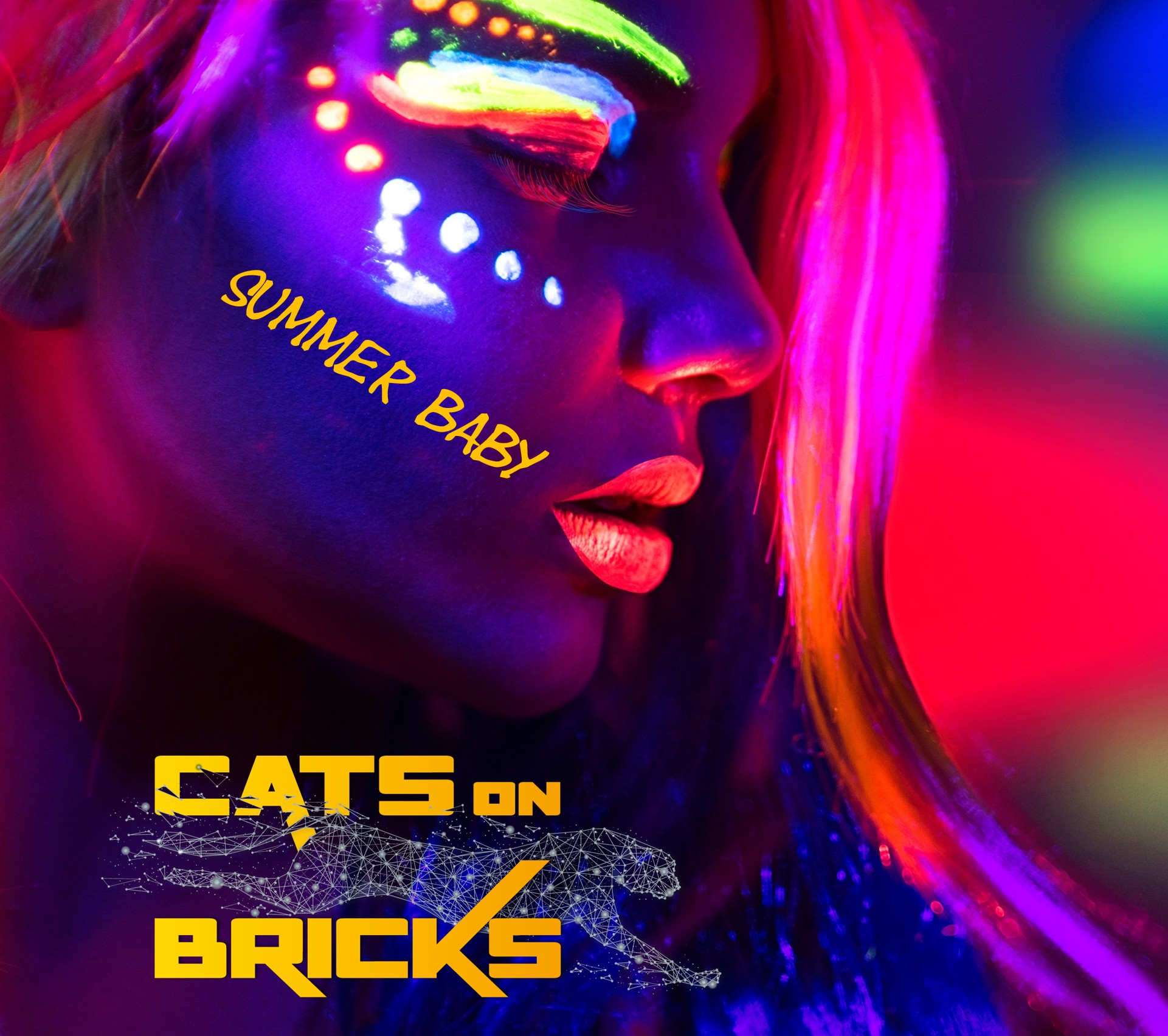 SUMMER BABY by Cats On Bricks feat. Zach Alwin